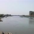 江戸川支流